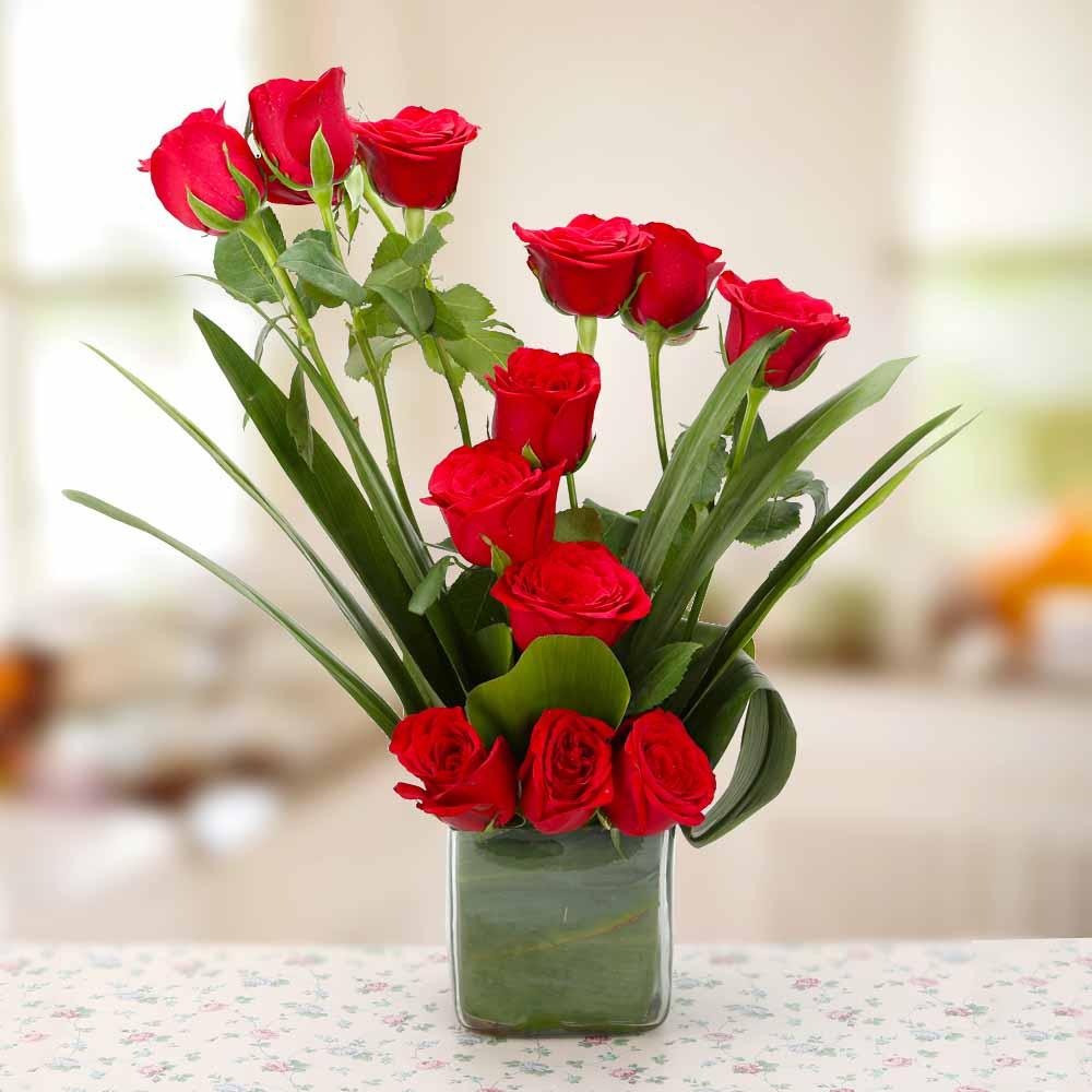 Fresh Flowers-Celebrate My Love