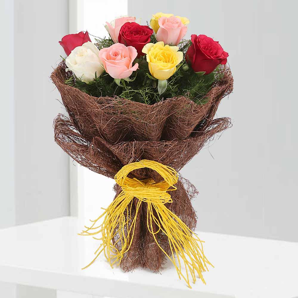 U Made My Day Bouquet