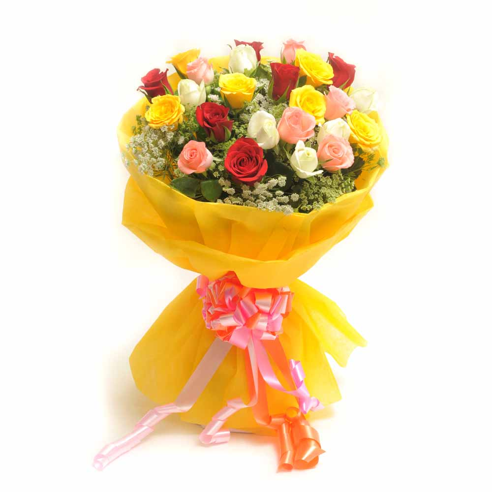 Mothers Day-Bright Mix