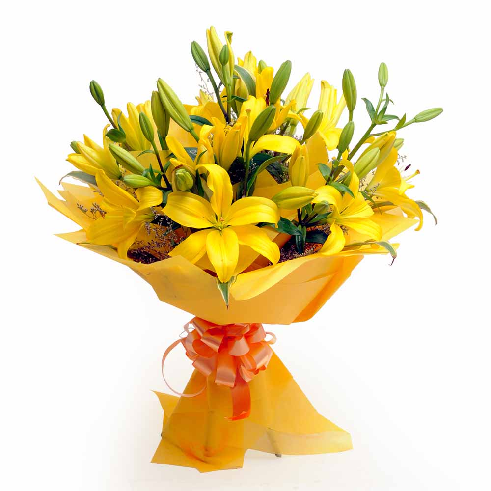 Mothers Day-Asiatic Lilies