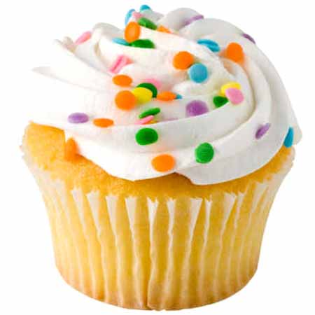 Cheerful Cupcakes