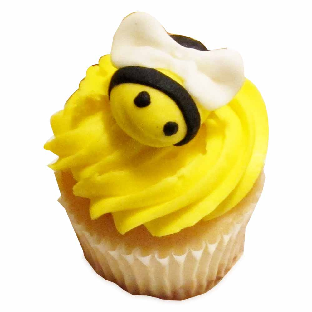 Maya The Bee Special Cupcakes