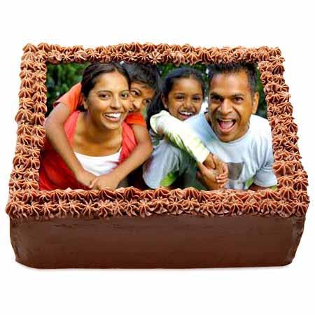 1st Birthday Cake 1kg