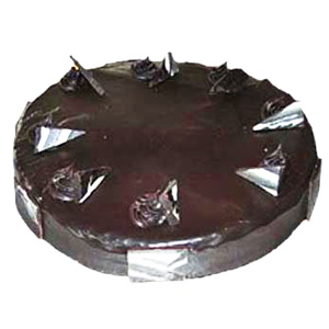 Chocolate Cake from Five Star Bakery