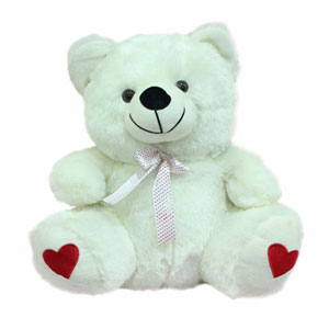 Stuffed Teddy Bear-Adorable Teddy Bear