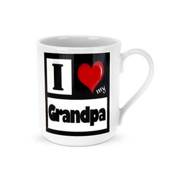 Mug for Grandfather