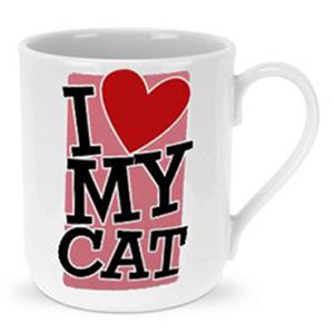 Mugs-Love Pets Mug