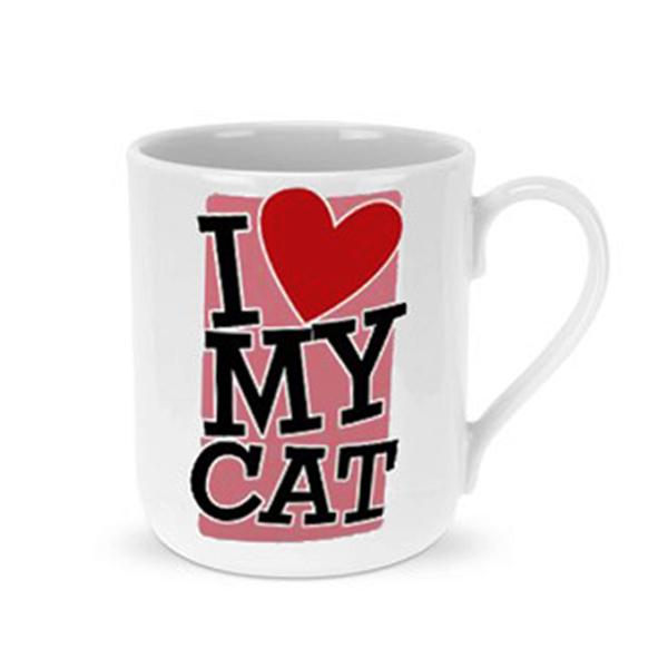 Love Pets Mug