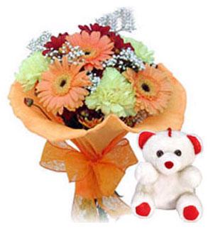 Flowers N Teddy