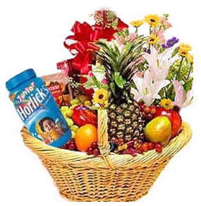 Healthy Gifts-Express Delivery