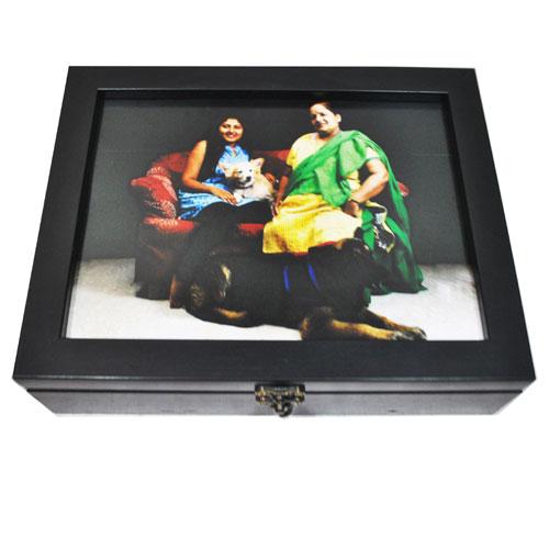 Photo Treasure Box Large