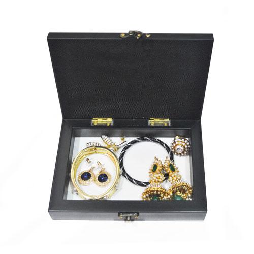 Miscellaneous-Photo Treasure Box Small