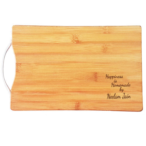 Miscellaneous-Personalised Chopping Board