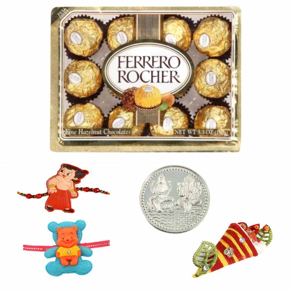 Kids Ferror Rocher Pack