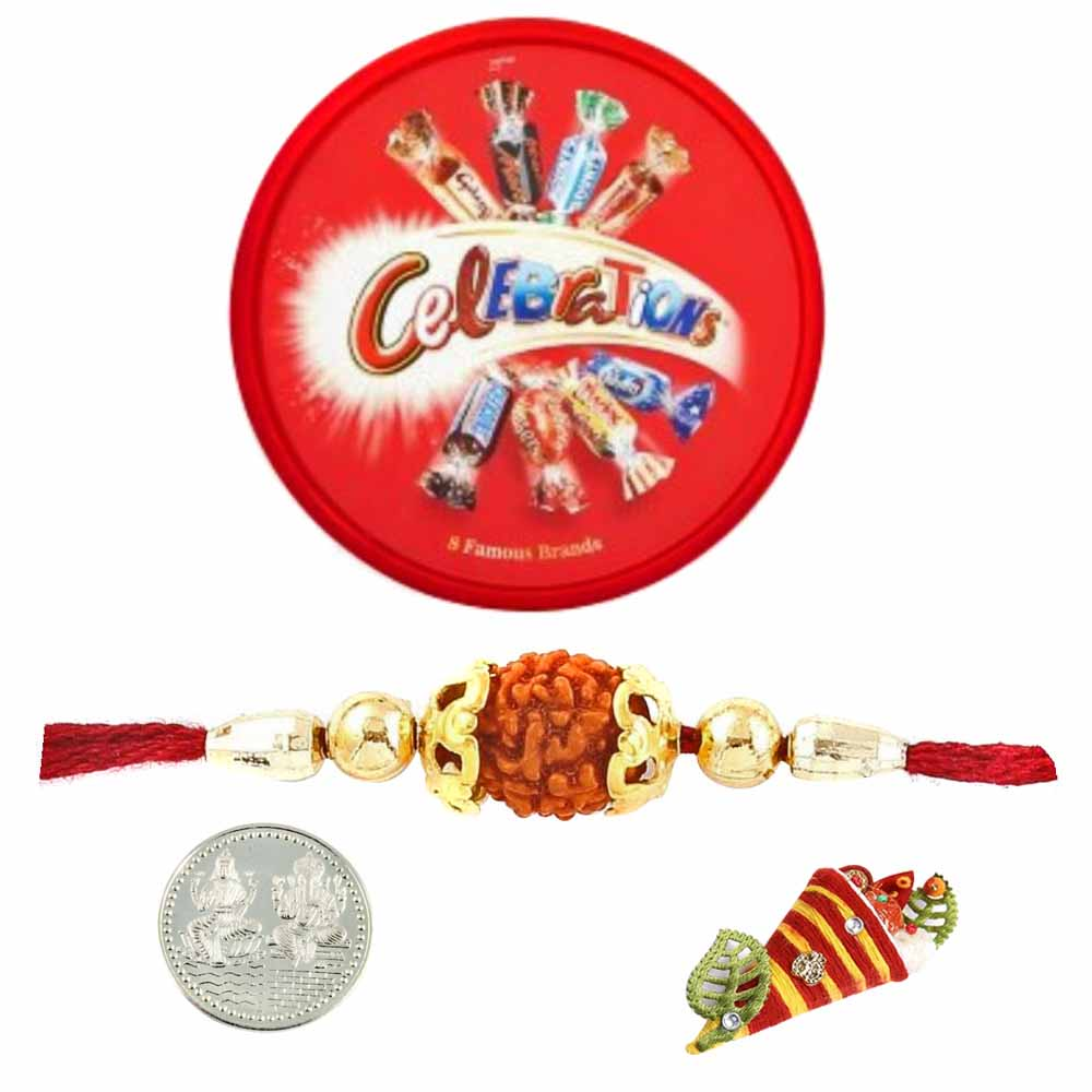 Celebrations Carton Rakhi Special