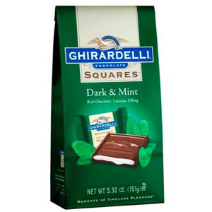 Ghirardelli chocolate india