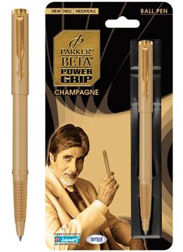 Parker Beta Champagne Ball Pen