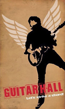 Guitar Hall Gift Voucher (Mumbai)