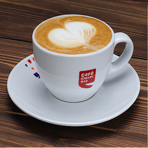 Fast Food Gift Vouchers-Cafe Coffee Day Gift Voucher 1000