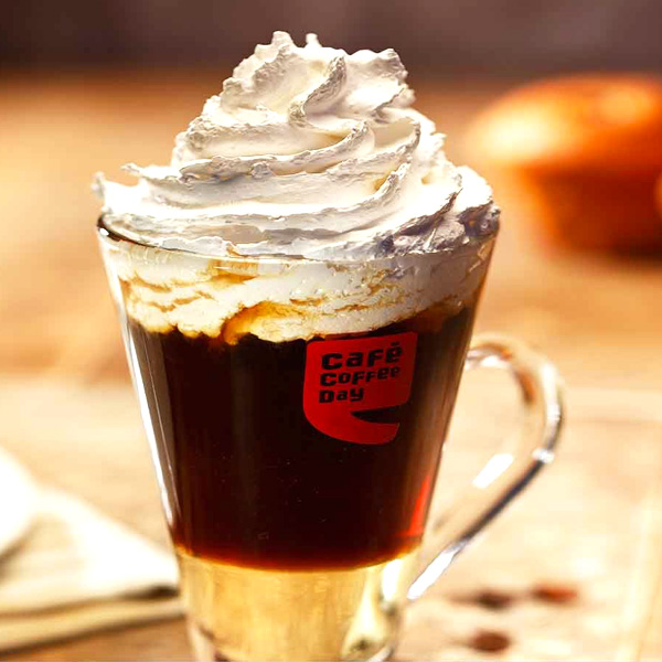 Cafe Coffee Day Gift Voucher 1000