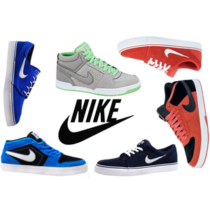 Nike is one of the world's largest retailers of sports footwear and other sporting goods. They offer gift cards and regularly offer discount codes for purchases in their online shop. Snagging bargains at spanarpatri.ml is easy with the vouchers collected on the dedicated HotUKDeals page. How to redeem Nike vouchers.