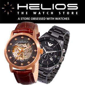 Helios Watches Gift Card 5000