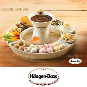 Restaurants & Fine Dining-Haagen - Dazs Gift Voucher