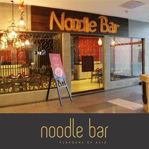 Restaurants & Fine Dining-Noodle Bar Gift Card
