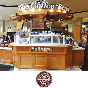 The Coffee Bean and Tea Leaf Gift Card