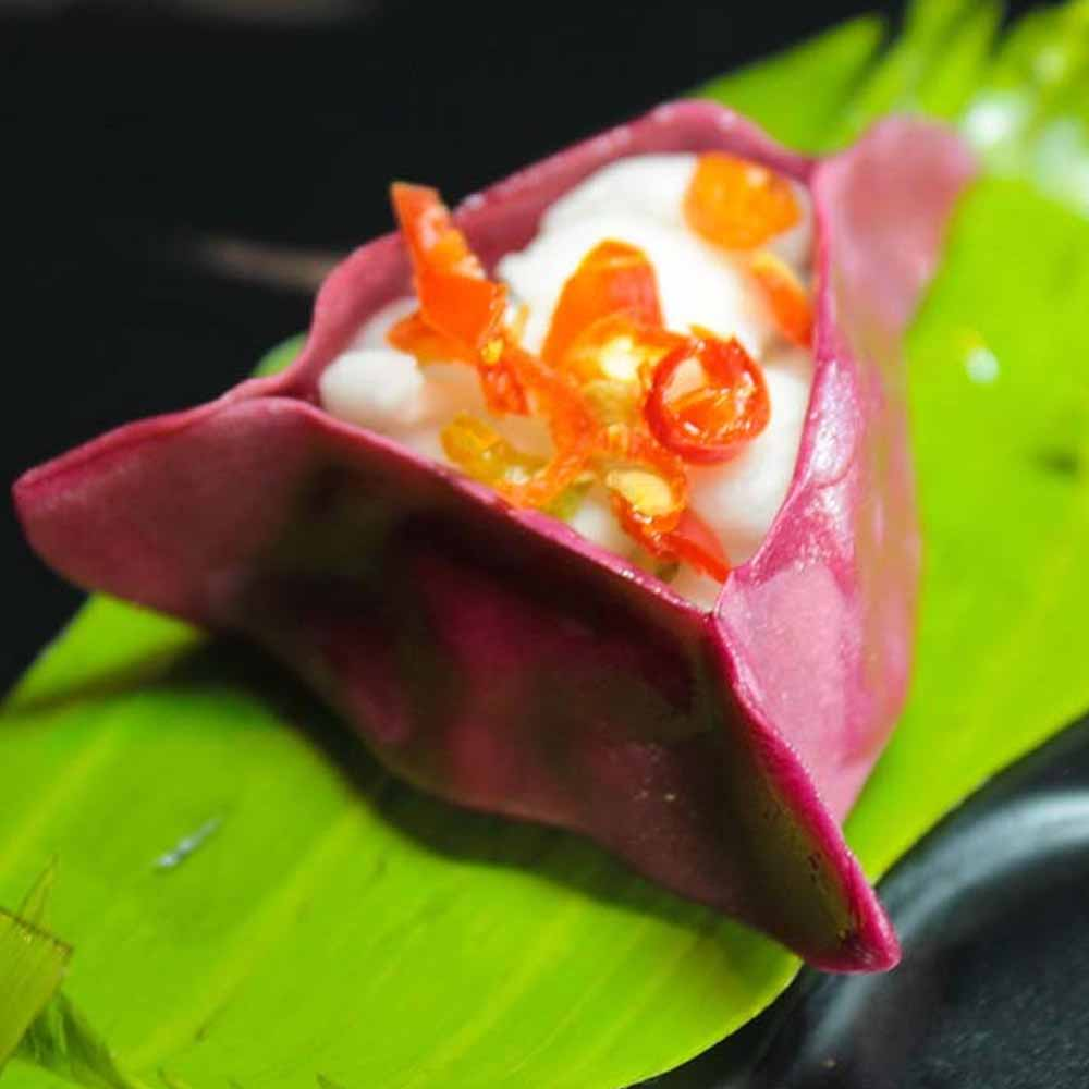 Bangalore Special-Flavours of the East at HongKong