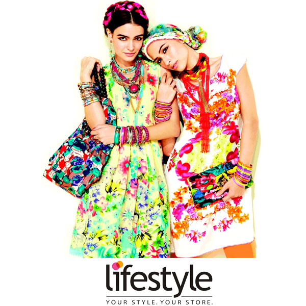 Lifestyle International Gift Card - INR 1000
