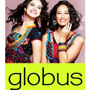Globus Gift Vouchers