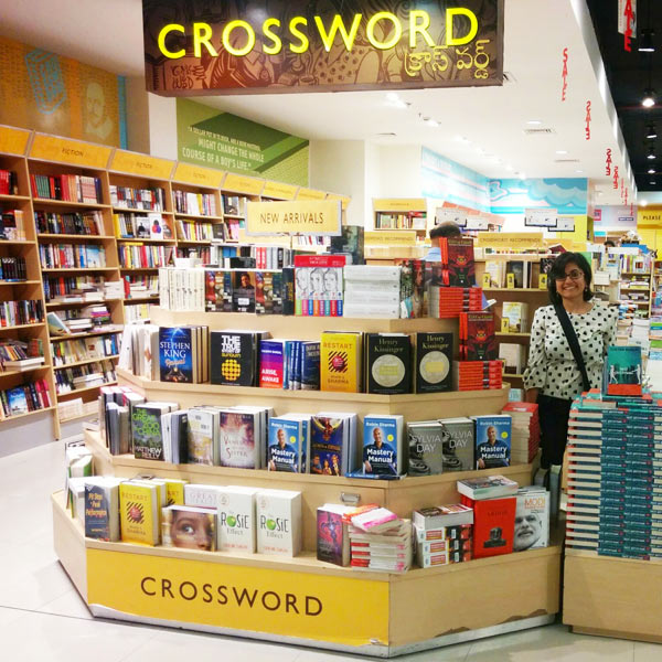 Books Gift Voucher-Crossword Bookstore