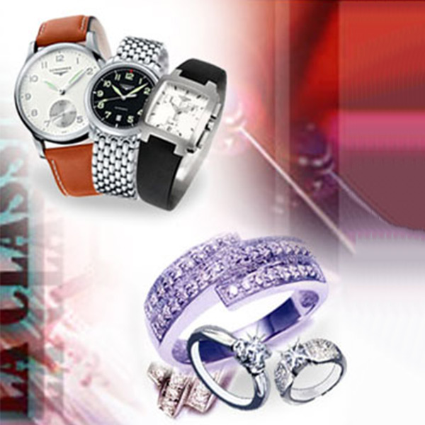 Popley's Diamond & Watch Voucher - Mumbai