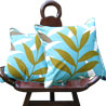 Breezy Garden Cushion Covers
