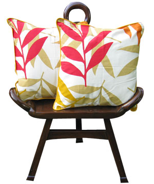 Pillow & Cushion Cover-Sunset Breeze Cushion Covers