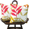 Sunset Breeze Cushion Covers