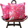 Floral Garden Cushion Covers