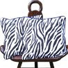 Tiger Black Tiger White Cushion Covers
