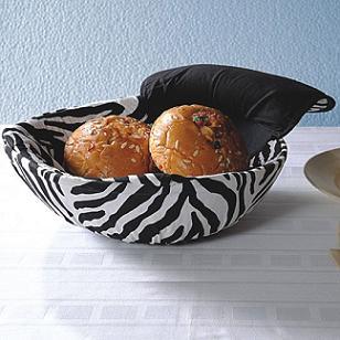 Warm Breads Bread Basket!