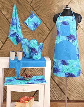 Breezy Garden Kitchen Set
