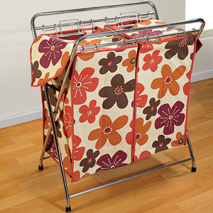The Bold and Beautiful Laundry Bag