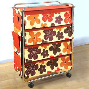 Flower Power Multi-Purpose Rack