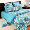 Breezy Beach Comforter and Double Bedsheet Set