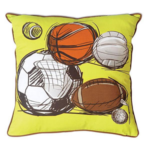 Go for it! Cushion Cover