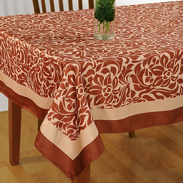Indian Tamarind Table Cover