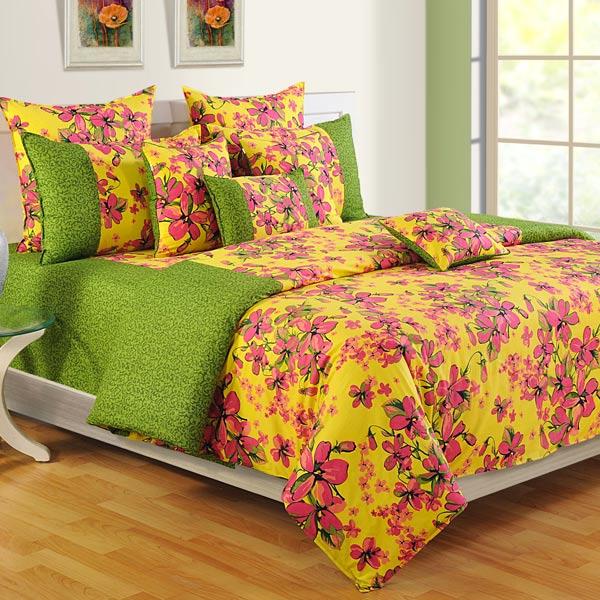 Mellow Yellow AC Comforter