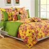 Mellow Yellow Winter Comforter