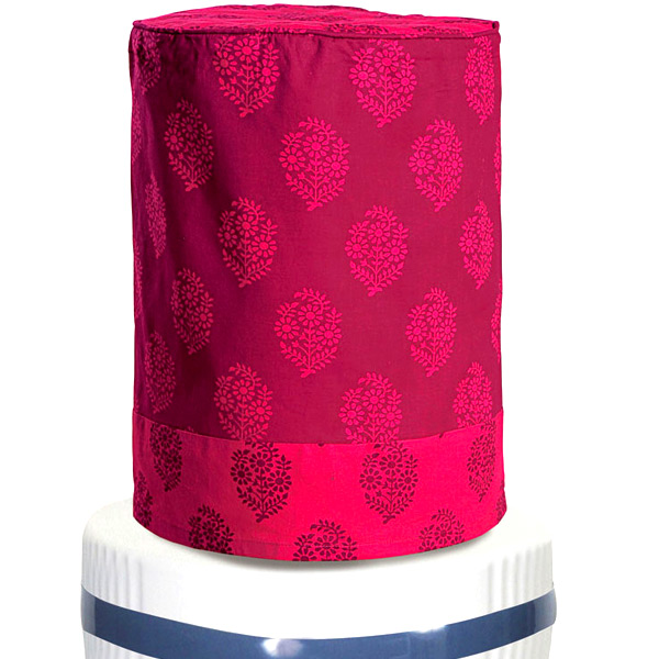 Pinks Water Bottle Cover