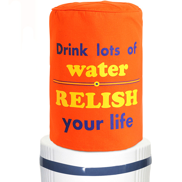 Relish Water Bottle Cover